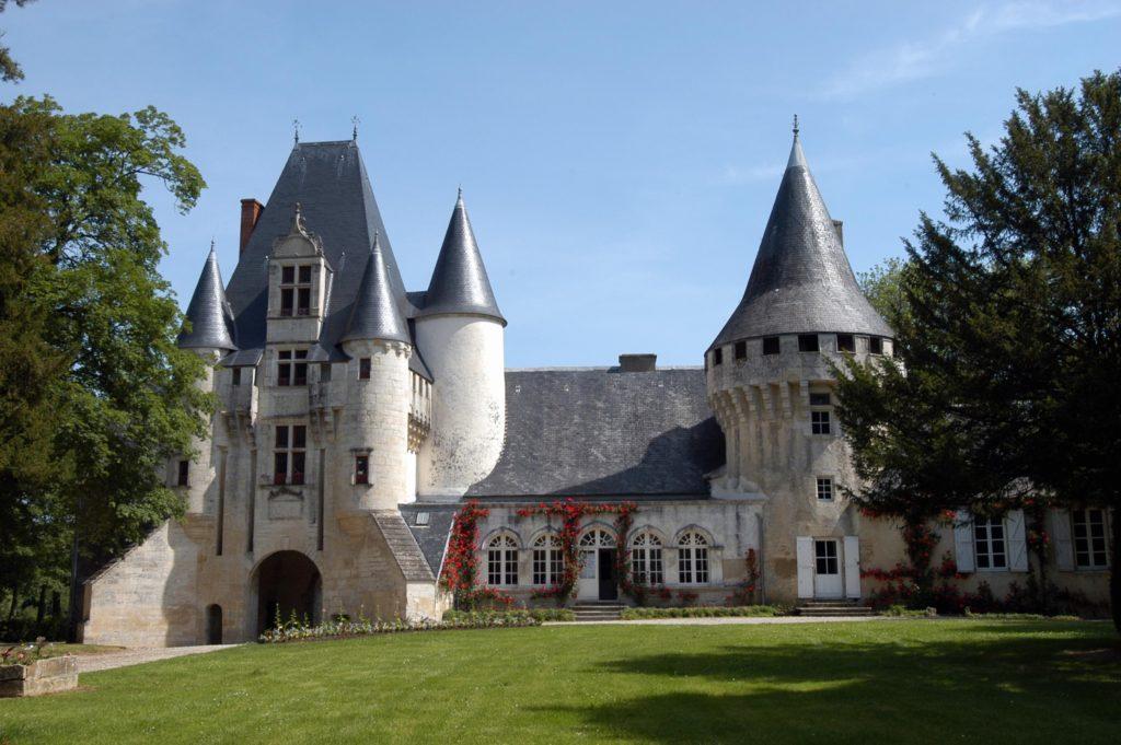 Journée découverte Château de Javarzay