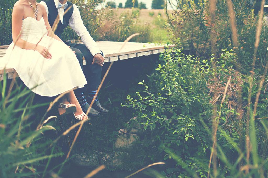 Domaine mariage - Héronnière
